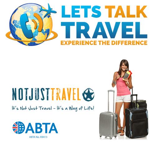 Lets Talk Travel