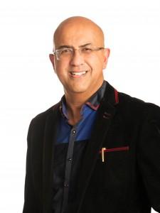 Alnashir Janmohamed