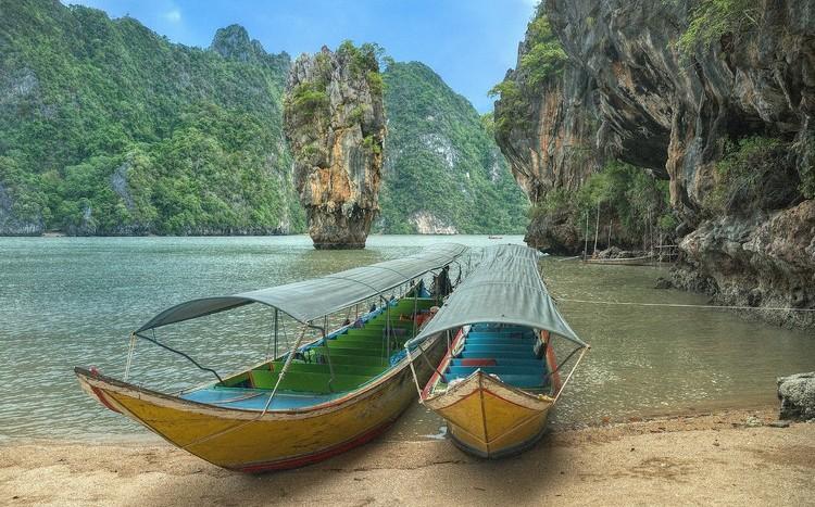 """""""Thailand"""